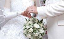 Azərbaycanda nikahların sayı 52 mini keçdi