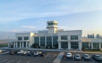 Zaqatala Beynəlxalq hava limanı İSTİFADƏYƏ VERİLDİ