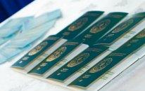 Pasport və şəxsiyyət vəsiqələri ilə bağlı yeni - Rüsumlar