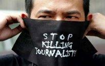 2017-ci ildə 28 ölkədə 97 jurnalist ölüb
