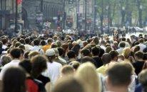 Ukrayna əhalisinin sayı sürətlə azalır