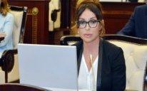 Mehriban Əliyeva ilin idman təşkilatçısı elan edildi