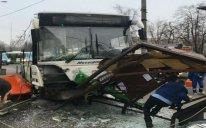 Moskvada sürücü avtobusu insanların üzərinə sürdü –  2 nəfər öldü