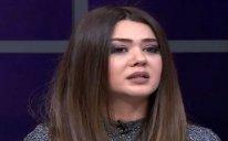 """""""Mən 25 yaşında qız deyiləm"""" - Oksana əsəbiləşib efiri tərk etdi - VİDEO"""