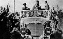 Hitlerin zirehli avtomobili hərraca çıxarılıb – Amerikada