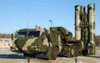 Rusiya Çinə S-400 zenit-raket sistemlərinin tədarükünə başladı