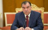 Tacikistanda maliyyə naziri işdən azad edildi