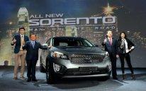 Cənubi Koreya ötən il 41,71 milyard dollarlıq avtomobil satıb