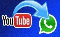 """""""WhatsApp"""" yazışması zamanı """"YouTube"""" izləmək mümkün oldu"""