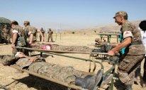 Dağlıq Qarabağda Ermənistan hərbçisi ağır yaralandı