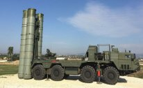 """Çinin Rusiyadan aldığı  """"S-400"""" geri qaytarılır"""