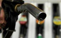 Benzinin gömrük rüsumu 200 dəfə artırıldı