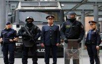 DÇ-2018 üçün Rusiyaya 32 ölkədən polis gələcək