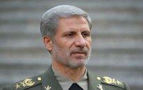 İranın müdafiə naziri Azərbaycana səfərə gəlir