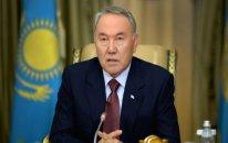 Qazaxıstan əlifbasını dəyişir