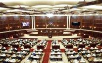 Milli Məclisin mart ayındakı iclaslarının vaxtı açıqlandı
