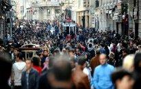 2040-cı ildə Türkiyə əhalisinin sayı 100 milyon nəfəri ötəcək
