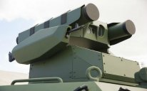 Türkiyədə tank əleyhinə sistem hazırlanıb