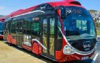 Bakıda avtobusların ləngimə səbəbləri açıqlanıb
