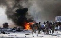 Somalidə ölənlərin sayı 21 nəfərə çatdı