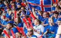 İslandiya əhalisinin 1/4 hissəsi dünya çempionatına gələcək