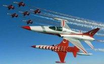 Türkiyə qırıcıları Bakı səmasında uçacaq