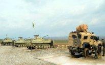 Azərbaycan ordusunun genişmiqyaslı təlimləri başa çatdı – VİDEO