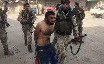 Afrin terrorçulardan azad olundu - Tarixi hadisə+ Fotolar
