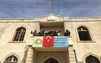 Türk ordusunun Afrin zəfəri dünya mediasında