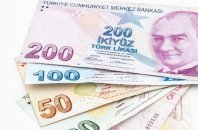 Türkiyə lirəsi rekord həddə ucuzlaşıb