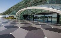 Heydər Əliyev Beynəlxalq Hava Limanı dünyanın ən yaxşı hava limanlarının arasında