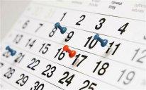 Bu gün və sabah qısa iş günü, aprelin 11-i qeyri-iş günüdür