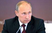 Putin Suriyaya hücuma görə ABŞ-ı ittiham etdi