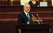 Prezident İlham Əliyev Artur Rasi-zadəyə təşəkkürünü bildirib