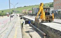 Bu il 7 şəhərin su-kanalizasiya sistemləri yenidən qurulacaq