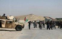 Əfqanıstanda partlayış: 5 nəfər öldü, 14 yaralı var