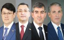 Milli Məclisdə daha 4 deputat yeri boşaldı