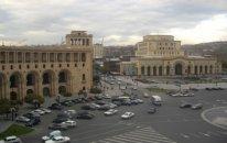 Rusiyanın Ermənistandakı səfirliyi təhlükəsizlik tədbirlərini gücləndirib