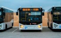 Aeroporta gedən avtobusların marşrutu dəyişildi