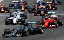 Formula 1 biletləri bu yerlərə qalmadı