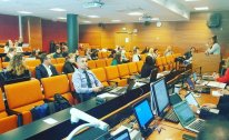 Finlandiyada AXC-nin 100 illiyi ilə bağlı təqdimat və kitab sərgisi keçirilib