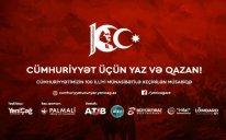 """#Сümhuriyyətüçünyaz və 1000 manat QAZAN – """"Yeni Çağ""""ın yeni layihəsi başladı"""