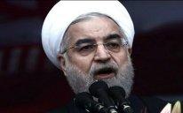 Ruhani ABŞ və İsrailə qarşı sanksiyalar tətbiq etməyə təklif edib