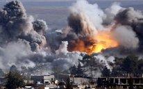 Suriyada İran hərbçilərinin yerləşdiyi bazada PARTLAYIŞ