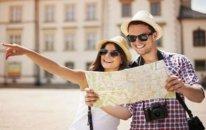 Ölkəyə gələn turistlərin sayı 13%-dən çox artıb