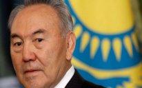 Nursultan Nazarbayev İlham Əliyevə təbrik məktubu ünvanlayıb