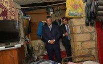 """""""Məcburi köçkünlərin 12 faizi yoxsuldur"""" – Dövlət Komitəsi"""