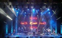 Emin Ağalarov Gürcüstanda konsert verdi - İlk dəfə