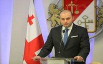 Gürcüstanda nazirliklərin sayı azaldılır