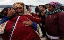 İndoneziyada bərə batdı: 128 nəfər itkin düşüb